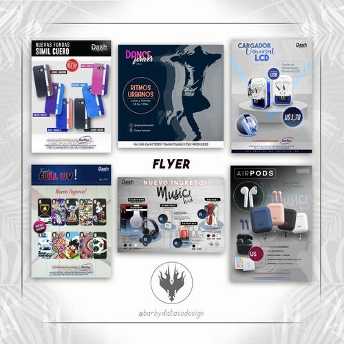 flyer / banner / folleto