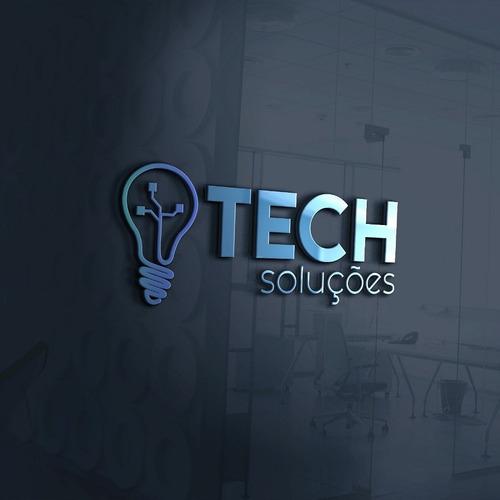 flyer tech soluções