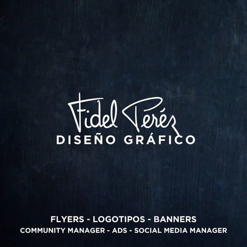 flyers | banners | logos | redes sociales | diseño gráfico