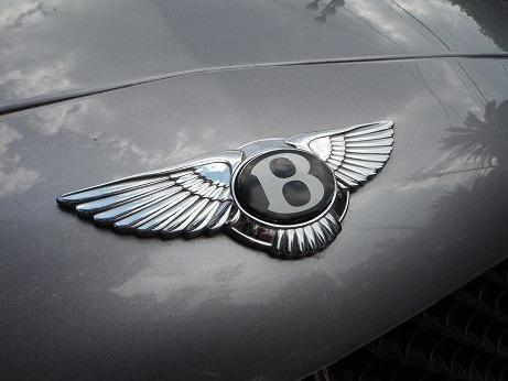 flying spur bentley