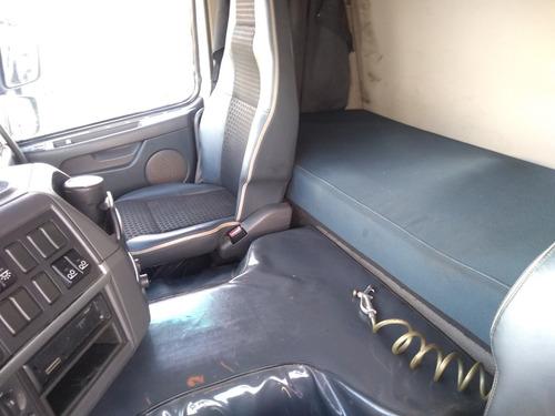 fm 370 4x2 shift 2012 único dono ótimo estado