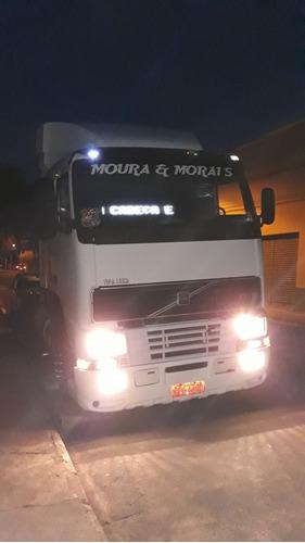 fm12 380 volvo