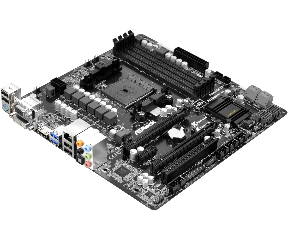 DRIVERS FOR ASROCK FM2A88M EXTREME4+