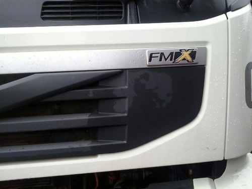 fmx 370 volvo