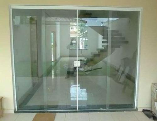 fênix vidros e instalações. vidros temperados etc...