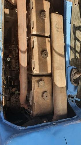 fnm 1974 para restauração