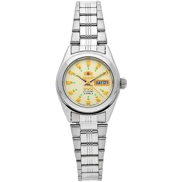 efbe423f449 Fnq1x003c9 Relógio Orient Automatico Feminino Mini Autêntico - R ...