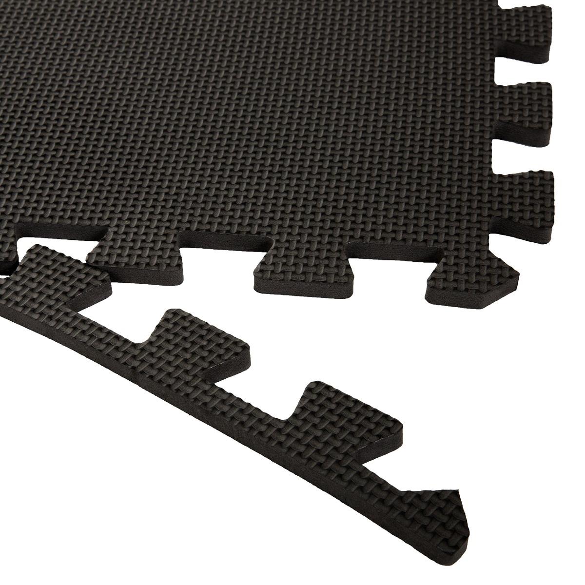 Foam Mat Floor Tiles Interlocking Eva Foam Padding By St 202 900 En Mercado Libre