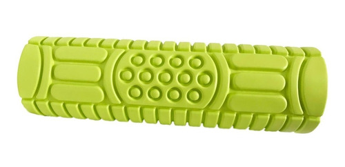 foam roller rolo de yoga texturizado 51010