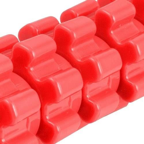 foam stick roller 10x pack 52 cm - 9 ruedas doblable -