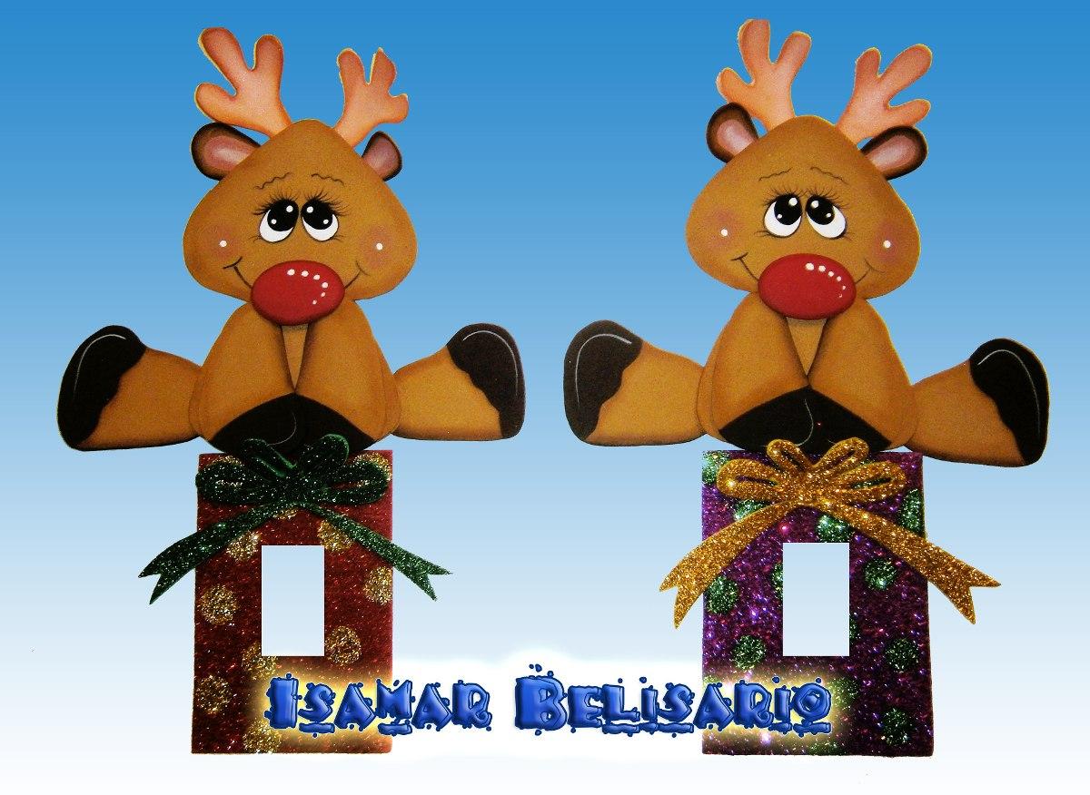 Decoracion de navidad en foami - Decoracion adornos navidenos ...