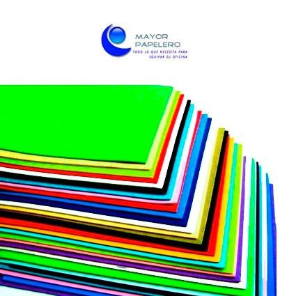 Foami Tamaño Carta Color Verde Claro (paquete X10) - Bs. 6.750,00 en ...