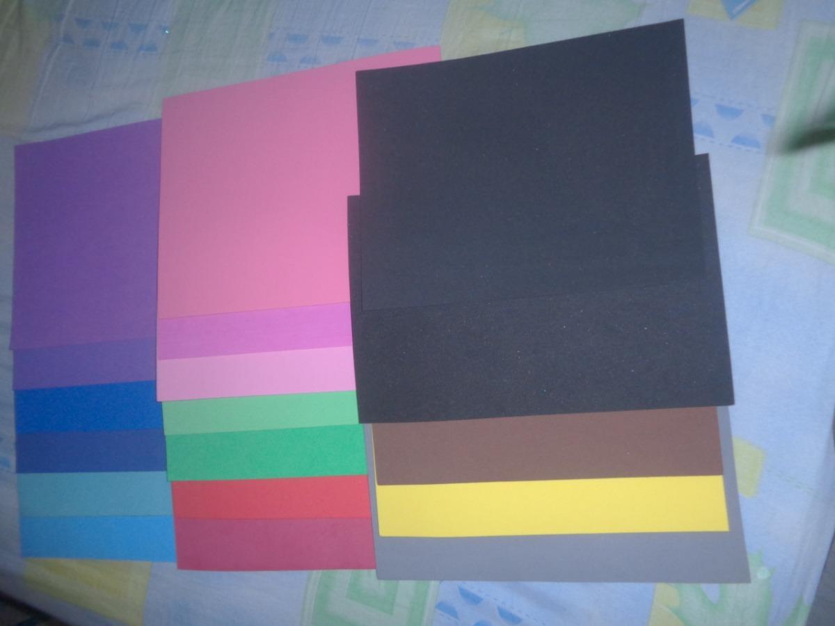 9eae120b11d foami tamaño carta ideal para manualidades. Cargando zoom.