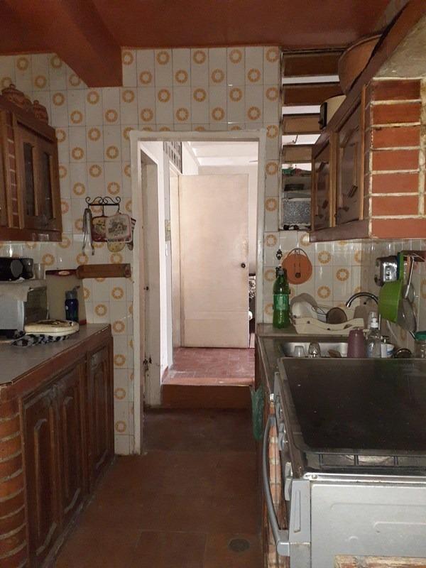 (foc-592) casa en trigal norte.