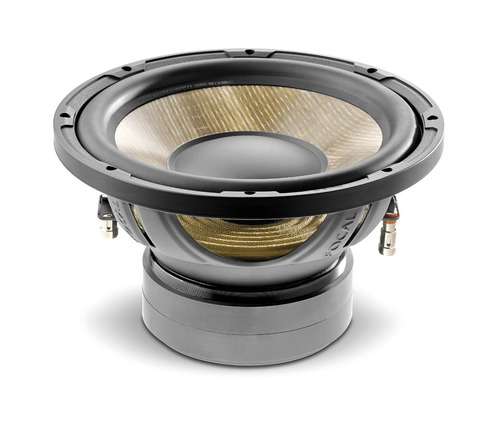 focal subwoofer expert p25f 10 pulg. made in france 600w max