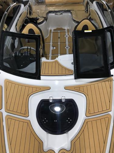 focker 230 mercruiser 220 hp,semi nova,ventura fs triton