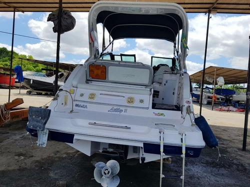 focker 275 2012 com volvo 300 hp gasolina