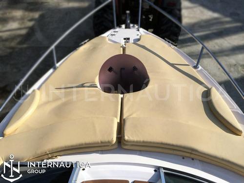 focker 275 2014 fibrafort cimitarra ventura phantom real