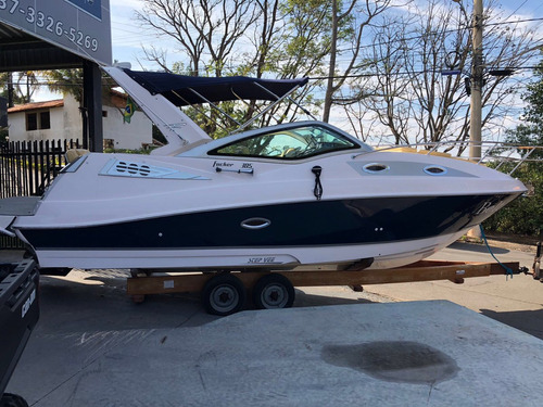 focker 280 2009 motor 8.1 mercruiser 375 hp