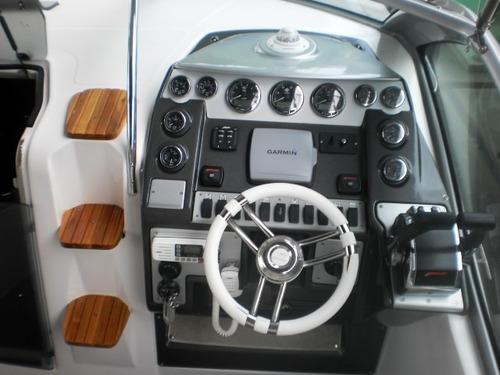 focker 310 2011 02 mercruiser 340hpdiesel - marina atlântica
