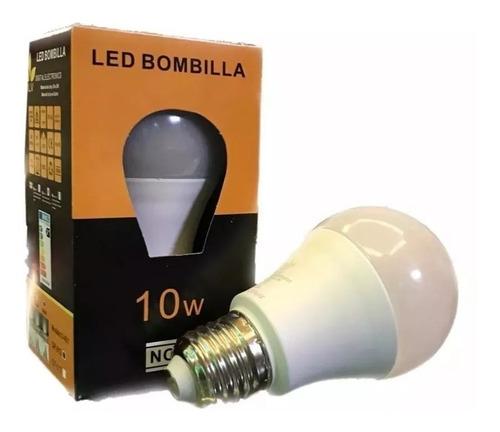 foco bombilla led 10w ilv super oferta excelente iluminación