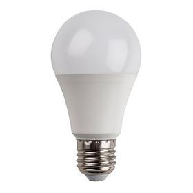Foco Bulbo Led 9w Sixelectric Luz Fría O Luz Cálida