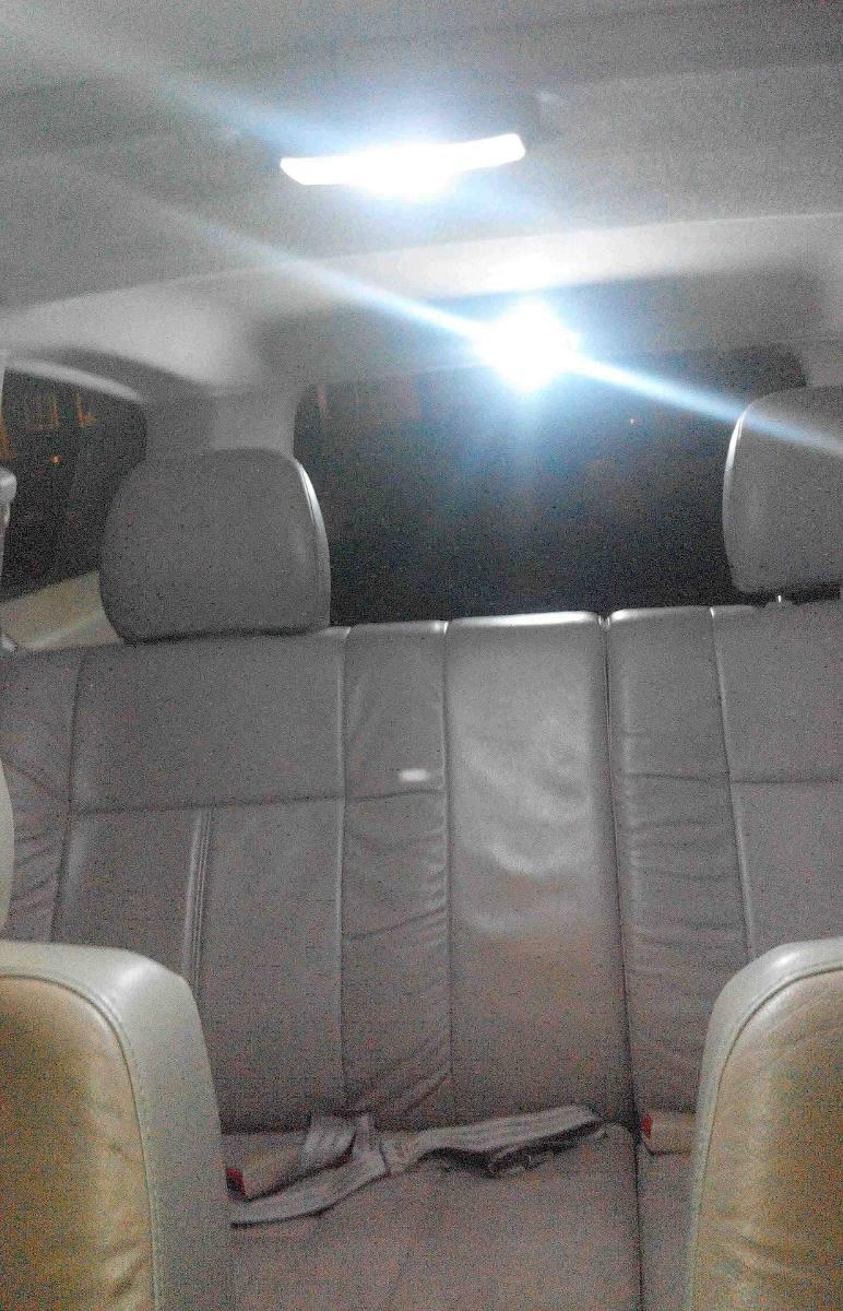 Foco bulbo panel led interior 18 chip 9watt t10 ba9s feston en mercado libre - Focos de interior ...