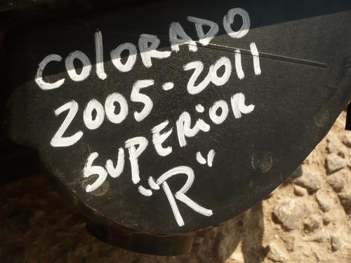 foco colorado 2010 superior der  c/daños - lea descripción