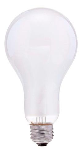 foco ebv lampara incandescente 500w 120v e27 11519 osram