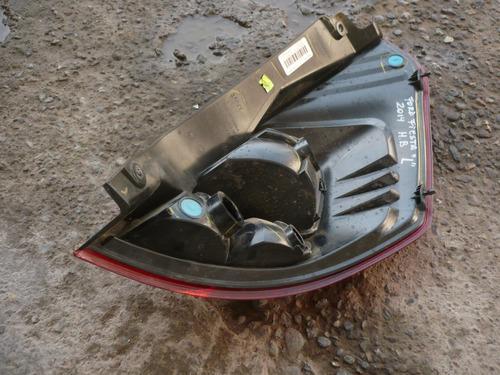 foco fiesta 2014 hatch trs izq c/daños  - lea descripción