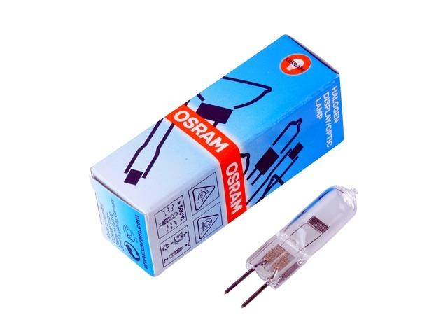 Foco halogeno osram 300 horas 24 volts 150 watts hlx 64642 - Focos halogenos led ...