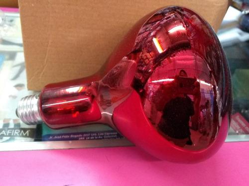 foco infrarrojo para terapia-solo foco 275w