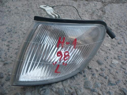 foco intermit h1 1998 chofer  c/detalles- lea descripción