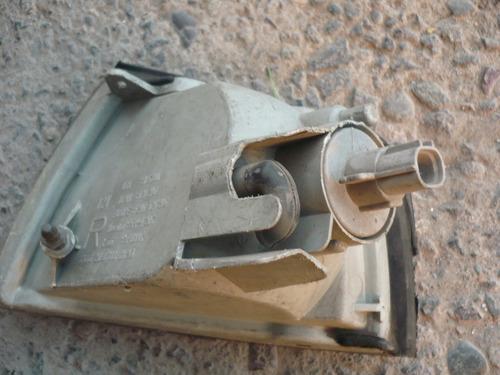 foco intermitente colt 1996 copiloto daños - lea descripción