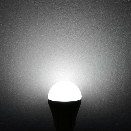 foco l e d de 12 watts, 120 v, alta eficiencia y ahorro