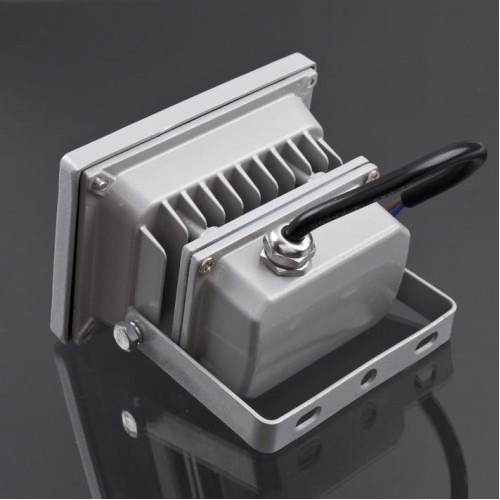 Foco led 20w exterior luz calida en mercado libre - Focos de bajo consumo para exterior ...