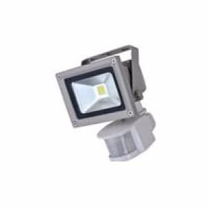 foco led 30 watts con sensor de movimiento ip65