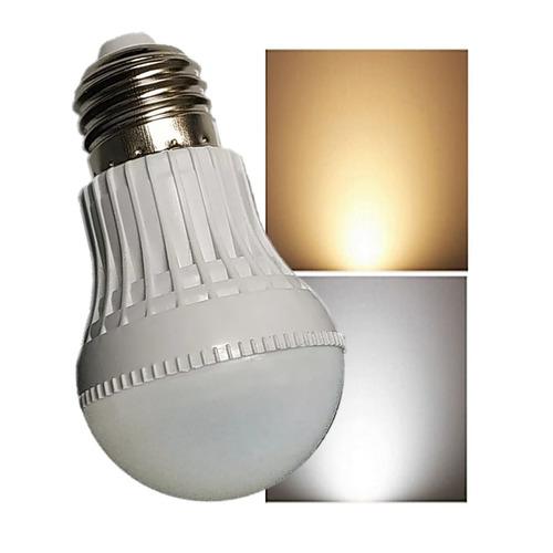 foco led 3w blanco calido luces casa hogar oficina lamparas