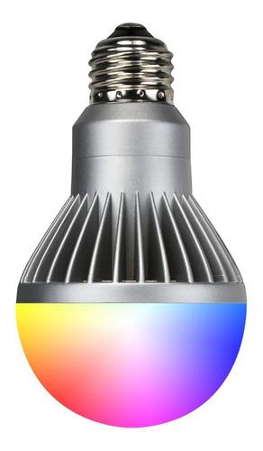 foco led bluetooh xpressions (cambia de colores)