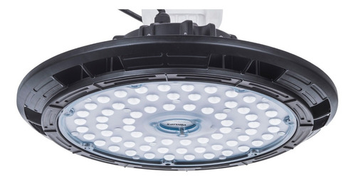 foco led campana industrial philips by018p 155 watts