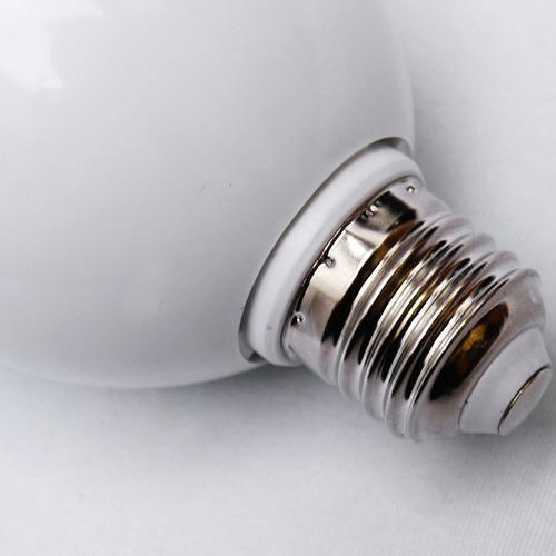 foco led iluminacion disco rgb instala socket normal xaris .