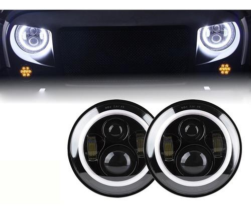 foco led para jeep oferta + envio gratuito