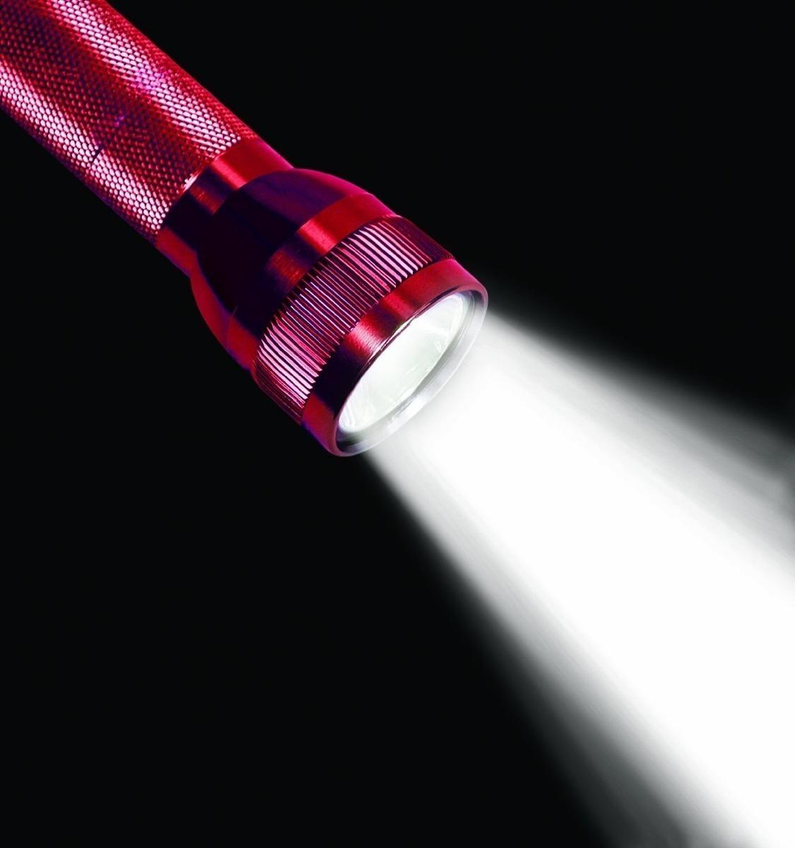 NiteIze D /& C LED Upgrade lrb2-07-pr para D y C-Cell Maglite y otros nuevo