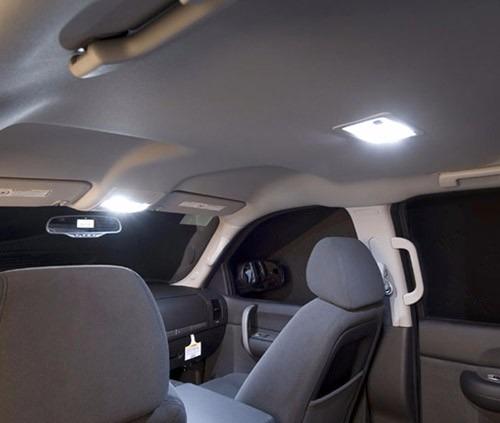 Foco led t10 pellizco canbus 5w5 10 smd 5630 3w interior for Focos led interior