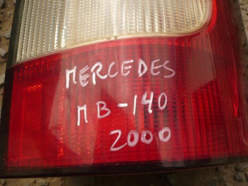 foco m benz 140 2000 trs der trizado - lea descripción