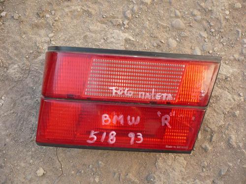 foco maleta bmw 518 1993 trs der detalles  - lea descripción