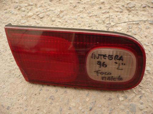 foco maleta integra 1996 izq  dañado  - lea descripción