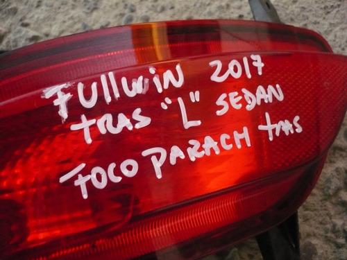 foco parach fullwin 2017 trs izq c/detalle - lea descripcion
