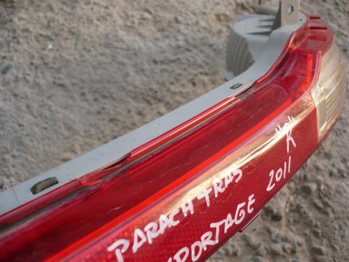 foco parach sportage 2011 trs der  detalles- lea descripción