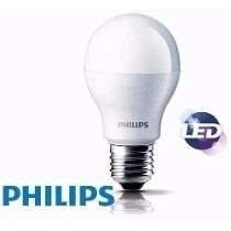 foco philips 19w e27 92lm/w dicsa iluminacion 6k